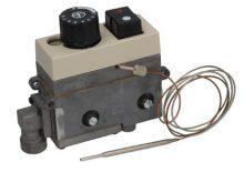 szelep 710 MINISIT olajsütőhöz 50÷190°C