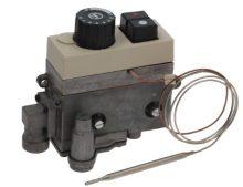 MINISIT szelep olajsütőhöz 110÷190°C