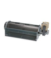 tangenciális ventilátor QL45 180 mm RIGHT