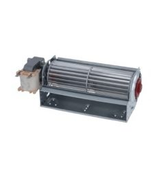 Ventilátor  180 mm LEFT