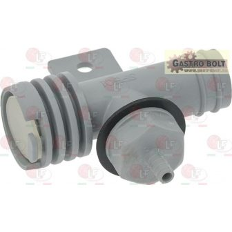 EXHAUST VALVE ASSEMBLY