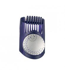 Borotvatartó BaByliss 35808430 Fésűtartó 1-15mm beállítókerékkel a hajvágó szakállvágóhoz