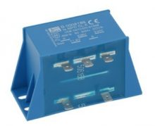 átalakító 0-200-230V/11.5V 20VA