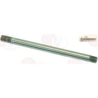 STAINL.STEEL BOARD EXTENSION 140 mm