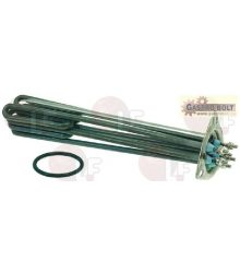 Vízmelegítő 6000W 230V