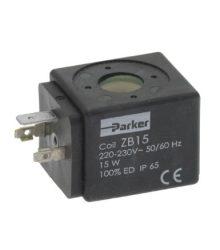 SPULE PARKER ZB15 230V 15W