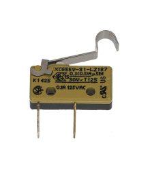 Mikrokapcsoló (szervízajtó, csapptálca) Bosch Benvenuto