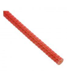 Fonott szilikon cső (30 cm)