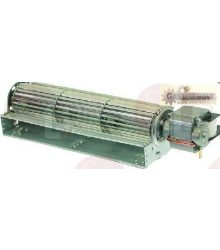 Saeco BP36 ventillátor