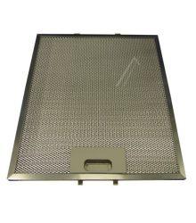 Zsírszűrő Whirlpool 480122102168 AFM-1 fémszűrő 305 / 315x267mm az elszívóhoz