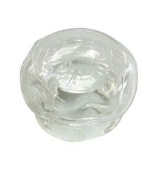 Lámpatakaró Whirlpool 481245028007 Üvegkupol 48mm? sütőhöz