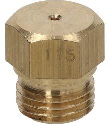 gáz fúvók M10x1 ? 1.15 mm