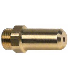 gáz fúvóka M10x1 ø 0.90 mm