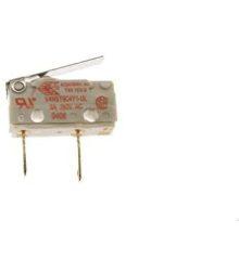 Mikrokapcsoló 5A