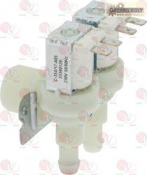 Mágnesszelep ELBI TYPE 339 2 WAY 90°