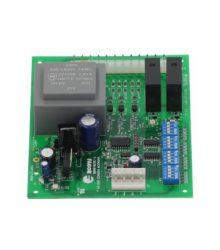 GAS CONTROL BOARD 120x100 mm