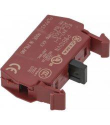 Mikrokapcsoló CONTACT CEMA P9B10VN 10A