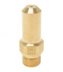 gáz fúvóka M10x1 ø 1.15 mm