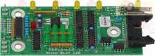 BOARD WITH PLATE MSPL6-LED