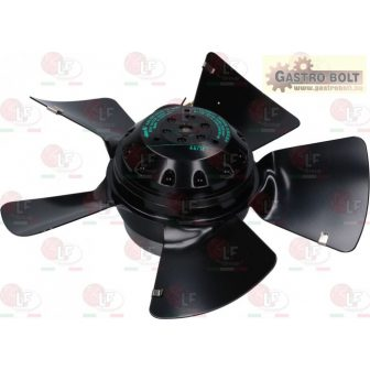 Motor ventilátor A2D250-AA02-75 ? 250 mm