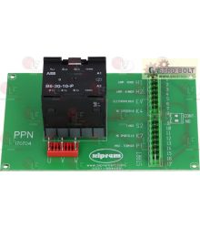 ELECTRONIC POWER BOARD 150x100 mm