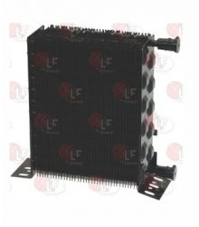AIR COOLED CONDENSER STFT