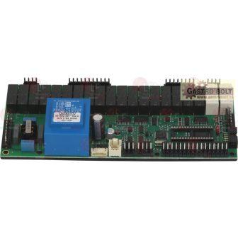 elektronikus áramkör