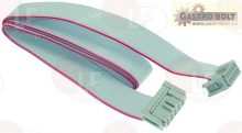 Lapos kábel 10-POLE 500 mm