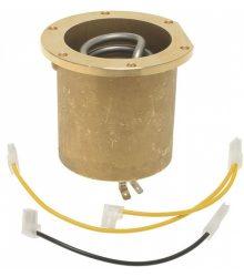 Kazán fűtőelem 230V 1100W