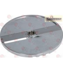SLICING DISC VEGETABLE CHOPPER 3 mm DF03