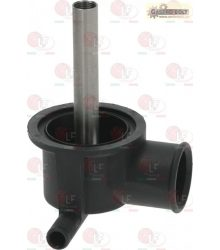 SUPPORT IMPELLER WITH PIN stainless stee