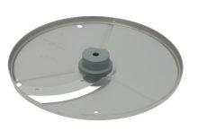 szeletelő lemez íves 4mm
