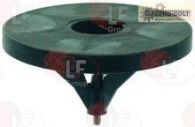 szűrő alj műanyag ø 108 mm
