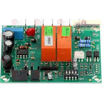 Elektronika TIMER 2 RELAYS TIMEX2LC 230V