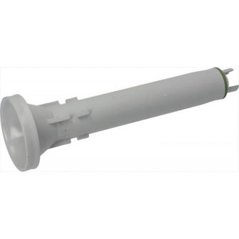 túlfolyó cső 370 mm