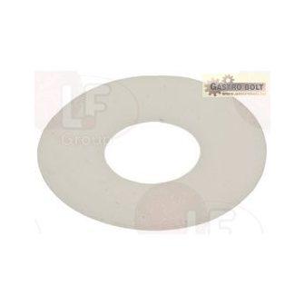 PTFE lapos tömítés ? 21x9x0.5 mm