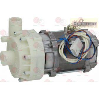 ELECTRIC PUMP HANNING UP60-321RU 0.37HP