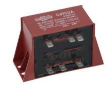 átalakító 200-230V/21-0-21V 35VA