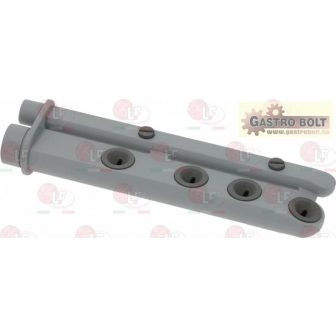 mosó/öblítő kar 210 mm