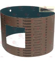 csiszolólap burgonyahámozóhoz H. 220 mm