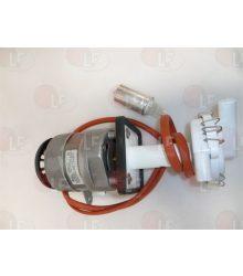 ELECTRIC PUMP REBO NR63/35