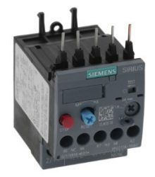 THERMAL RELAY SIEMENS 1,4-2A