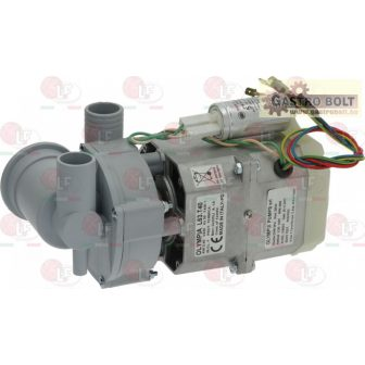 elektromos szivattyú OP L63.T40 0.55HP