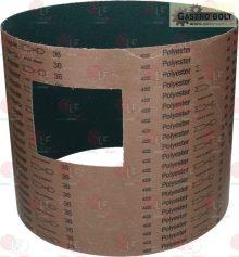 csiszolólap burgonyahámozóhoz H.320mm