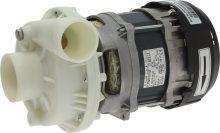 Elektromos szivattyú LGB ZF400VSX 0.94HP
