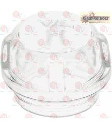 sütő lámpa üveg ? 41 mm