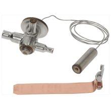termosztatikus szelep DANFOSS TUC 4