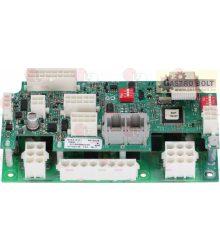 elektromos áramköri lap MIKE2-E/A1