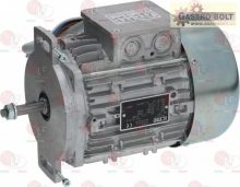 motor ICME T80C4 0.96kW 230/400V