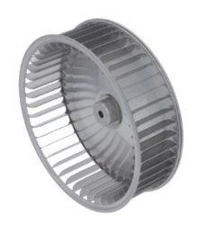 Ventillátor lapát ø198x61 mm